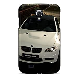 Best Cell-phone Hard Cover For Samsung Galaxy S4 With Custom Vivid Bmw M3 Pictures IanJoeyPatricia