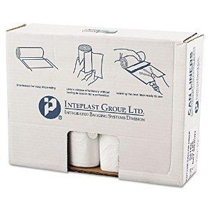 Coreless Interleaved Rolls 55-60 gal. Trash Bags (200 ()