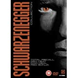 The Schwarzenegger Collection [Import anglais]