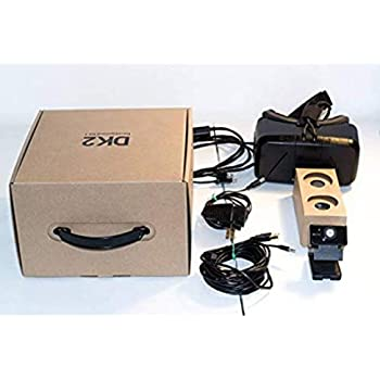 a7c9f4486b14 Amazon.com  Oculus Rift Developers Kit Dk2  Computers   Accessories