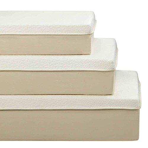 high density comfort memory foam mattress 10 inch height