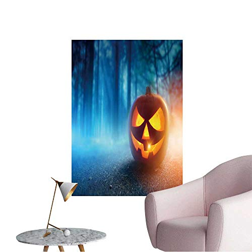 Wall Stickers for Living Room A Glowing Jack