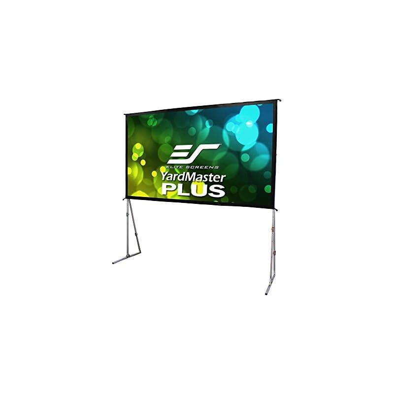 Elite Screens Yard Master Plus Series, 1