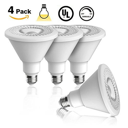 1300 Lumen Led Light Bulb - 4