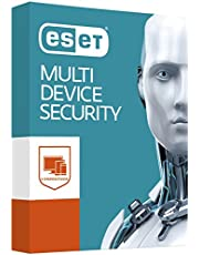 ESET Multidevice Security v11, 5 Licencias electrónicas 2018