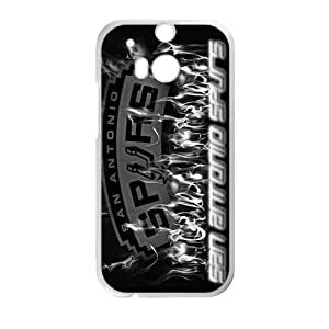 RELAY san antonio spurs Phone Case for HTC One M8