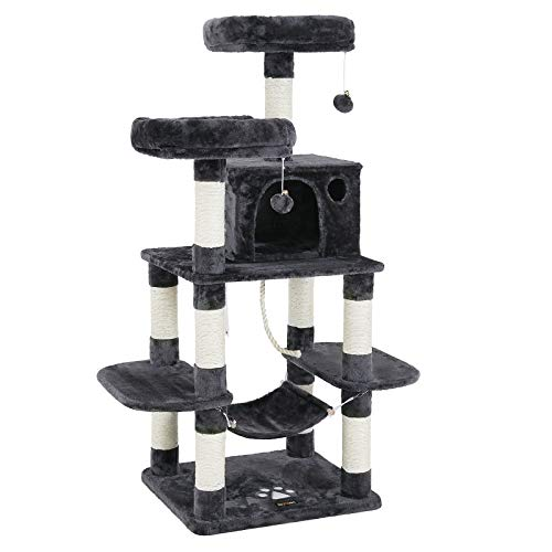 Buy cat trees for multiple cats