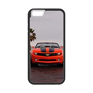 Chevrolet Camaro Car iPhone 6 Plus 5.5 Inch Cell Phone Case Black persent xxy002_6984379