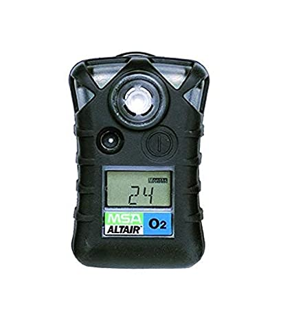 Amazon.com: Altair O2 Maintenance Free Single Gas Detector - altair single-gas detector: Home Improvement