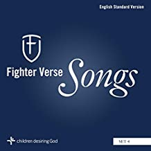 Fighter Verse Songs, Set 4