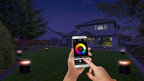Monster SOLARA Solar Powered Wireless Indoor Outdoor Bluetooth Speaker