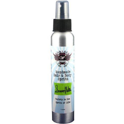 School of Wash Hair & Body Spritz - Coconut Lime Verbana - 8 - Lime Spritz