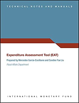 Expenditure Asset Tool
