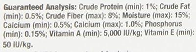 Nylabone Healthy Edibles Mini Roast Beef Flavored Dog Treat Bones, 6 Count