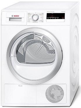 Bosch Series 4 WTH85200GB Heat Pump Tumble Dryer