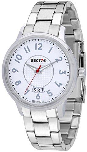 Sector 640 R3253593001 Mens quartz watch