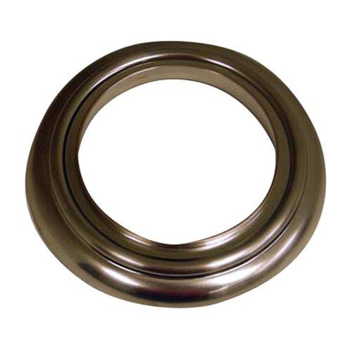 Danco 80002 Decorative Tub Spout Ring, Brushed (Spout Flange)