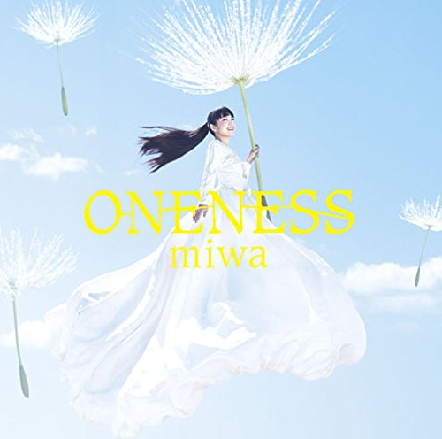 miwa – ONENESS [Mora FLAC 24bit/96kHz]