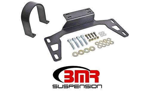 BMR Suspension DSL017H - Driveshaft Safety Loop, Front, GT / V-6 - 2011-2017 Ford Mustang,S-197,S550,Shelby GT500