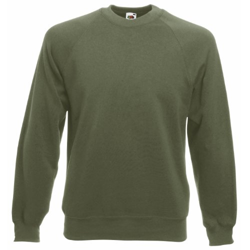 Classic Of Olive Homme The Fruit Sweat Loom shirt vSnxY