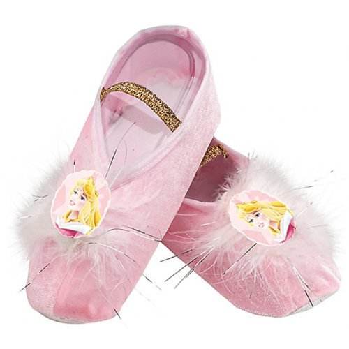 ballet slippers dress up - 5