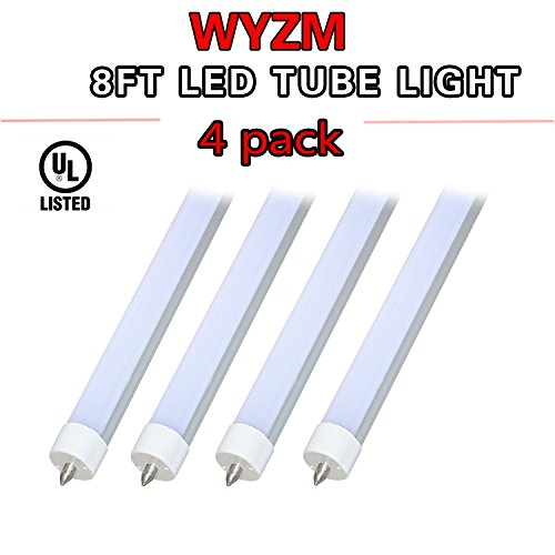 led fluorescent replacement bulbs - 3