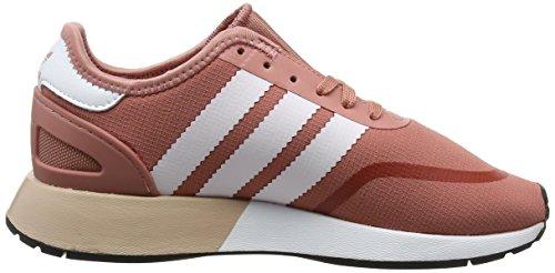 Damen Runner Pink adidas Ftwbla Ftwbla CLS Iniki 000 Fitnessschuhe Roscen Pink d4pqE