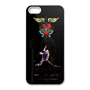 meilinF000bon jovi because we can Phone Case for Iphone 5smeilinF000
