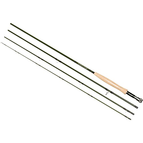 Orvis 4Y04-51-51 Clearwater Series Fly Rod - 8 ft. 6 in., 5 (Series 1 Fly Rods)