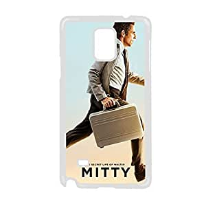 Printing With The Secret Life Of Walter Mitty For Galaxy Note 4 Samsung Custom Phone Case For Girls Choose Design 3