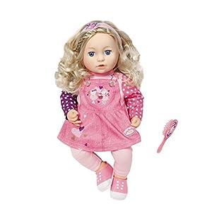 Baby Annabell 700648 Poupée Souple Sophia 43 cm 4
