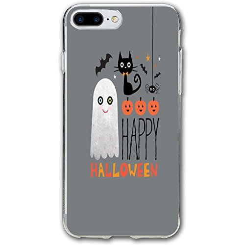 Happy Holloween Iphone 7 Plus Case Iphone 7 Plus Phone Covers Iphone (Happy Halloween Backgrounds For Iphone)
