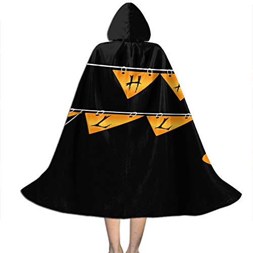 Ciara Halloween Costume (Halloween Costumes Cape for Kids, for Cosplay Costumes Halloween Decoration -)