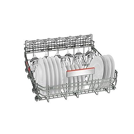 Bosch SMV69M91EU lavavajilla Totalmente integrado 14 cubiertos A++ ...