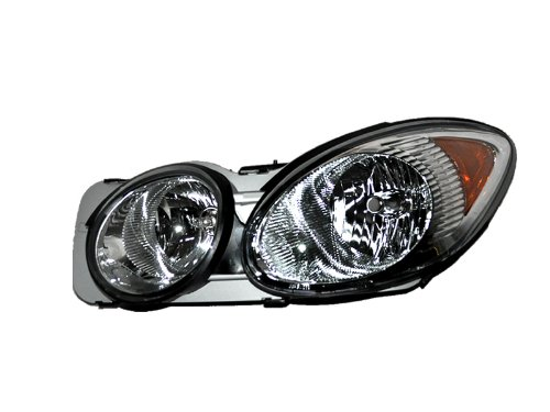 buick lacrosse headlight headlight for buick lacrosse. Black Bedroom Furniture Sets. Home Design Ideas