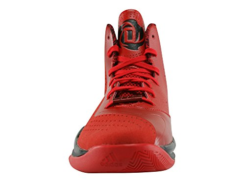 adidas performance - D Rose 773 III - 40, Rouge