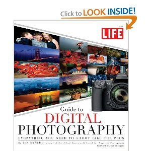 LIFE Guide to Digital Photography: Everything You Need to Shoot Like the Pros [Paperback] pdf