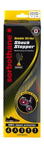deportivas Plantillas Sorbothane Double Multicolor Strike tfcv6q