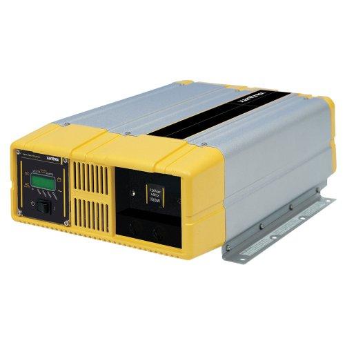 Xantrex PROsine 1800/24/120 Hard Wired Inverter (44791) (Remote Xantrex Display)