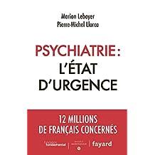 LIVRE NOIR DE LA PSYCHIATRIE (LE)