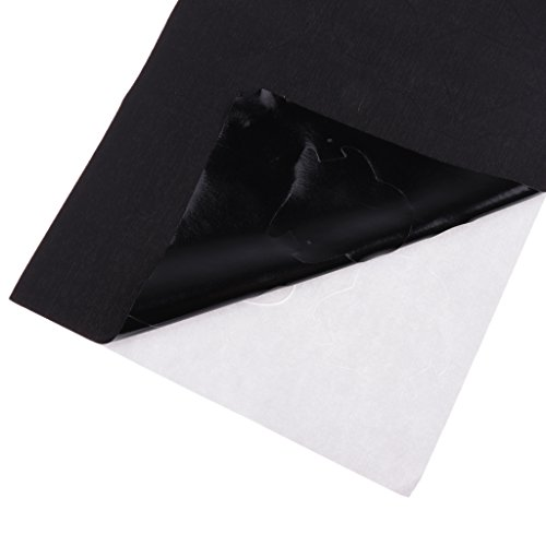Down Outdoor 2pcs Tent Multi use adhesive MagiDeal Umbrella Repair Repair Small Jackets Patch Black Tools Nylon Self for Kit POnwddqaA