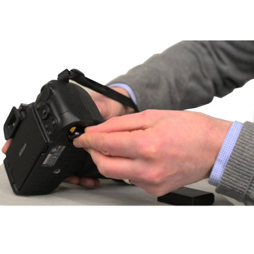 2 Nikon D7000 Batteries (2400mAh) Replacement by Xit of Nikon EN-EL15