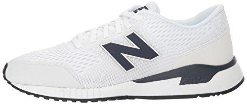 New Balance Men's 005v1 Sneaker MRL005WB White