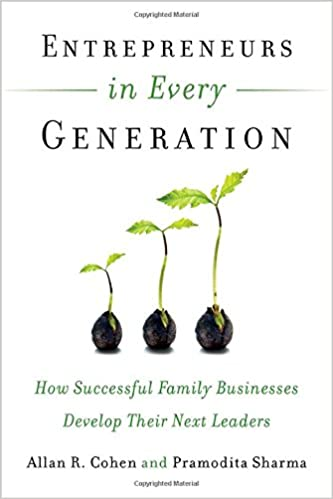 Workbook 6 and 7 times tables worksheets : Entrepreneurs in Every Generation: How Successful Family ...