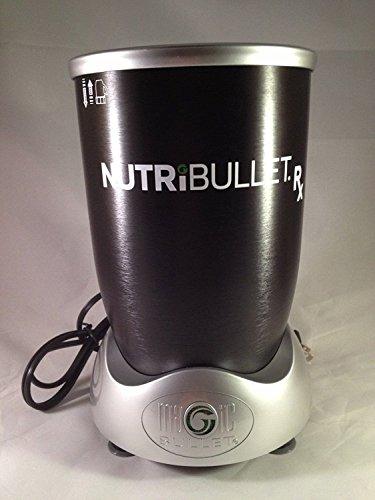 FranzKitchen Nutribullet Rx Power Base Only - High Torque by FranzKitchen