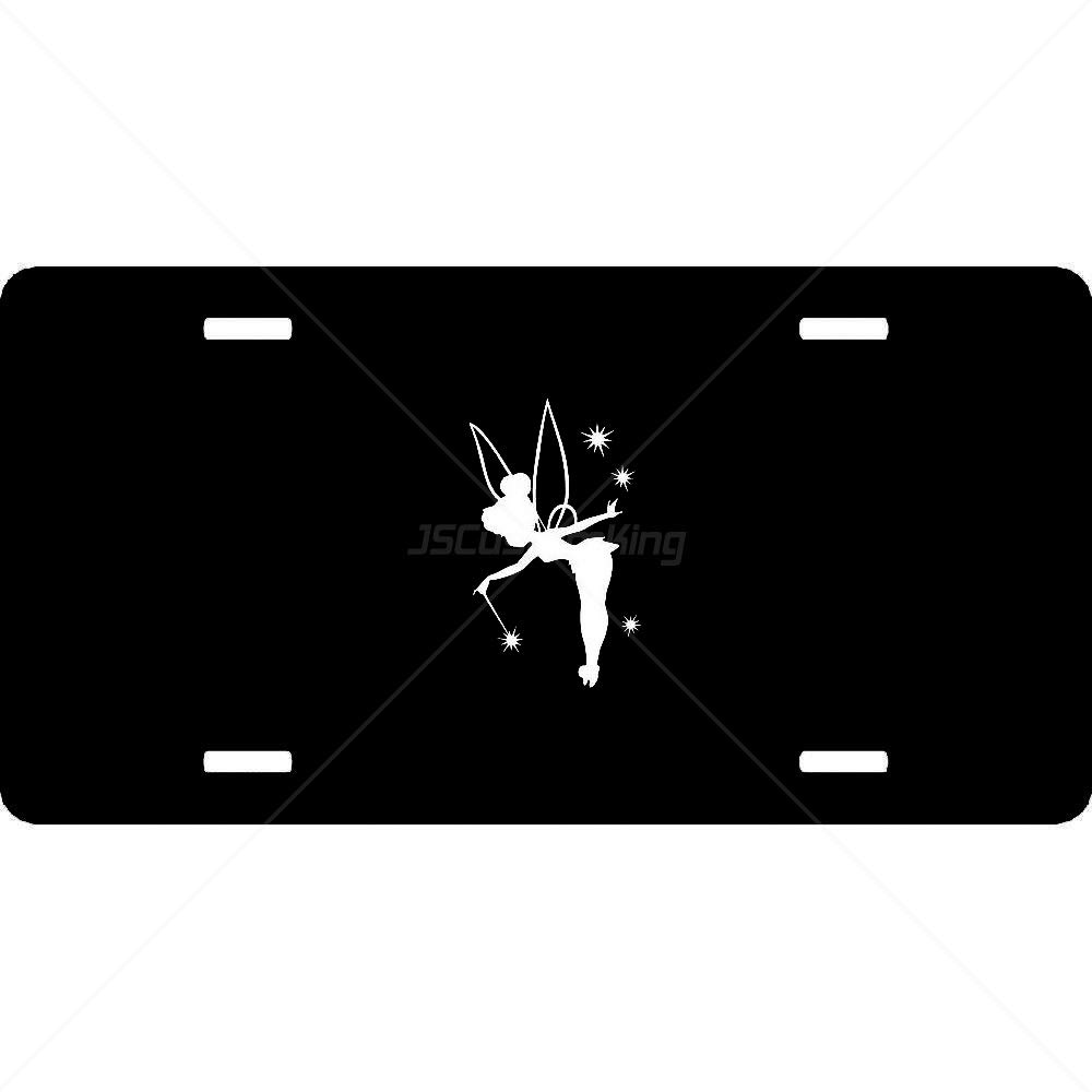 12 X 6 Fit for US /& Canada Vehicles with 4 Holes and Screws JSCustomKing Personalized License Plate Cover for Men//Women License Cover Covers