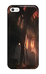 Shilo Cray Joseph's Shop Best Excellent Iphone 5/5s Case Tpu Cover Back Skin Protector Hellraid