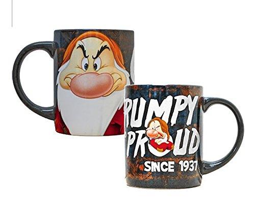 Coffee Mug Bib - 9