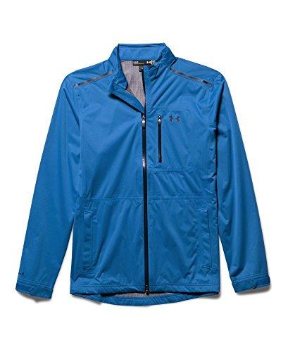 under armour golf rain jacket - 7