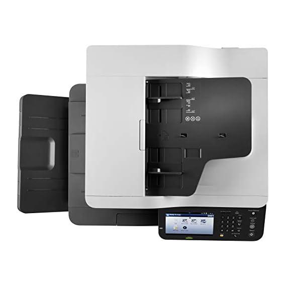 HP Laserjet MFP M72625dn Printer
